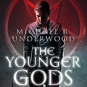 The Younger Gods Audiobook