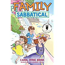 Family Sabbatical (Nancy Pearl's Book Crush Rediscoveries)