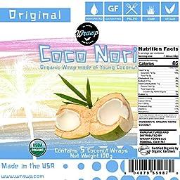 Coco Nori- Original