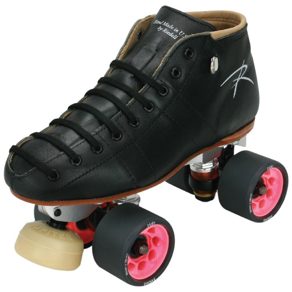 Riedell Torch Roller Skates by Derby