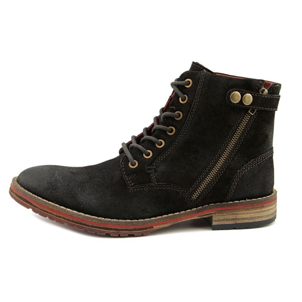 Testosterone scarpe Thalia 7.5 Sodi Taavi Donna US 7.5 Thalia Nero Stivaletto   4d7930