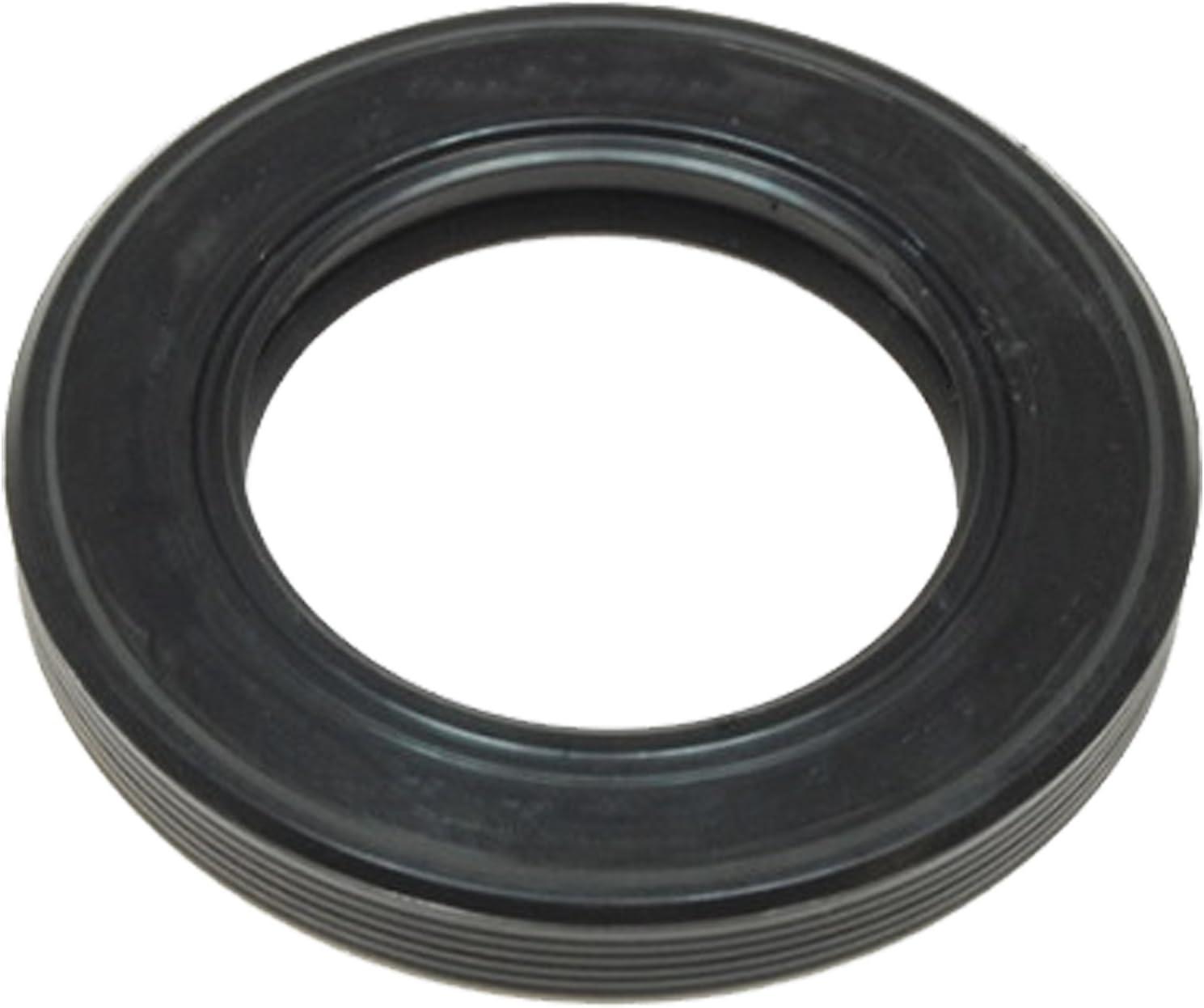 Spares2go tambor aceite Rodamientos sello para Blomberg Lavadora (45x 72x 10)