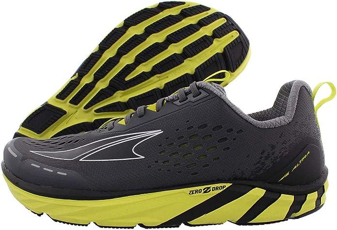 Altra Mens Torin 4 Road Running Shoe: Amazon.es: Zapatos y complementos
