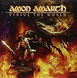 Amon Amarth: Versus the World [Vinyl LP] (Vinyl)