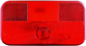 Optronics RV-ST50P White Base RV Tail Light