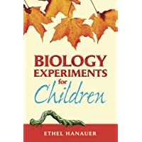 Biology Experiments for Children (Dover Children's Science Books)