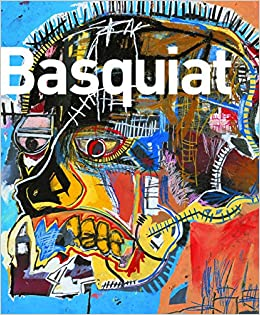 Amazon Basquiat Marc Mayer Art
