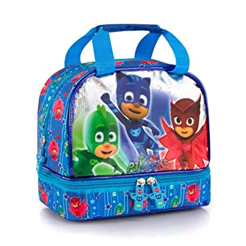 Heys PJ Masks Insulated Deluxe Lunch Bag