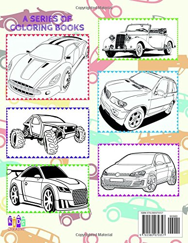 Review Kleurboek Auto's 9998;: Best