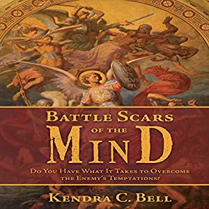 Battle Scars of the Mind Audiobook