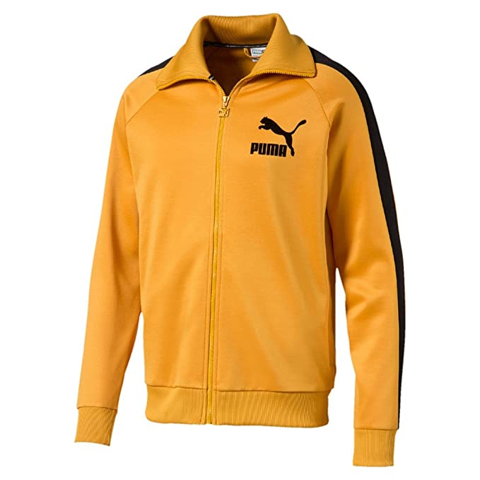 puma trainingsjacke herren retro