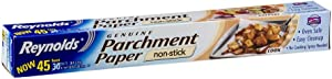 15x36 Parchment Paper, pack of 24