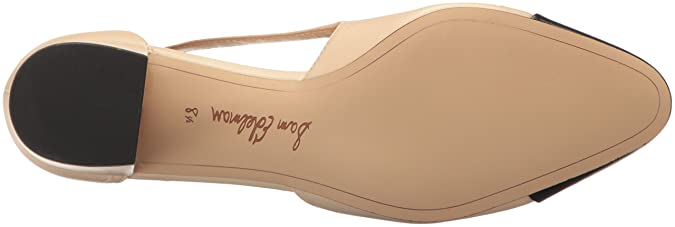 9ffc4c670705 Sam Edelman Women s Leah Cutout Block Heel