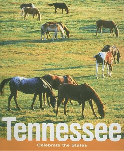 Tennessee (Celebrate the States) pdf