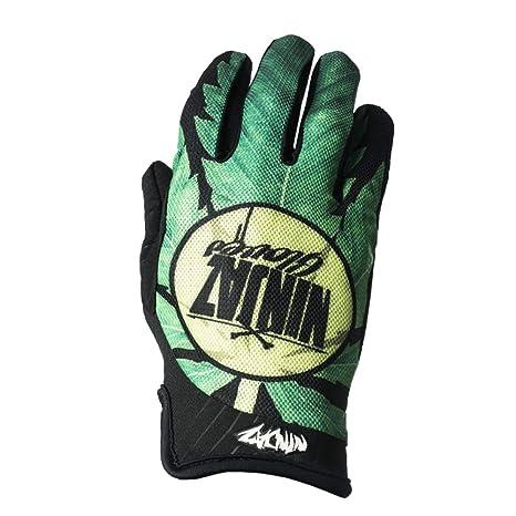 NINJAZ gloves MX, MTB, Downhill guantes, Enduro, Offroad THE ...