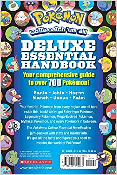 pokemon white 2 official guide pdf