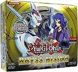 Yu-Gi-Oh! TCG Abyss Rising 1st Edition English Booster Box (24 Packs)