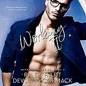 Working It: Metropolis Series, Book 2 | Riley Hart, Devon McCormack