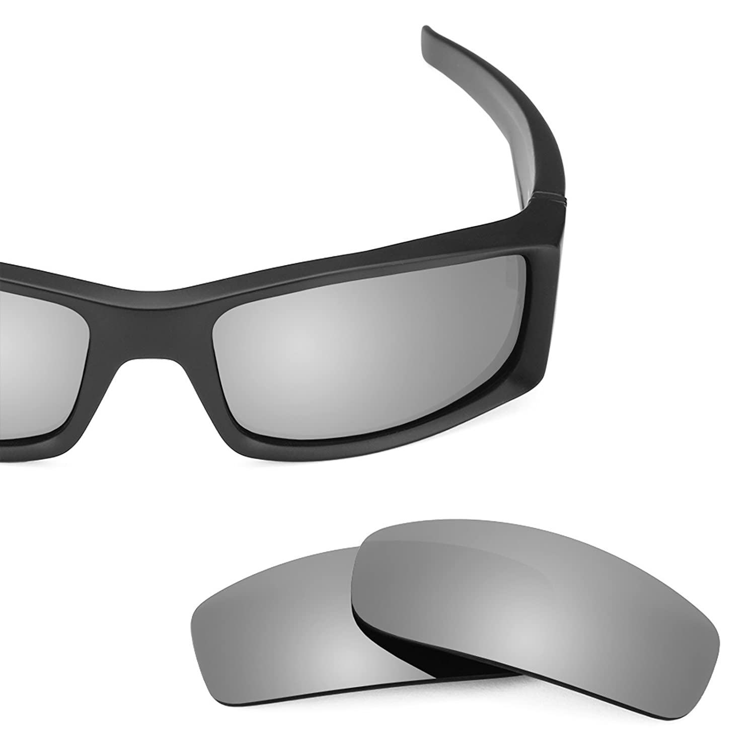 Revant Replacement Lenses for Spy Optic Hielo 4 Pair Combo Pack K021