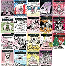 Babymouse Paperback Collection Books 1-19