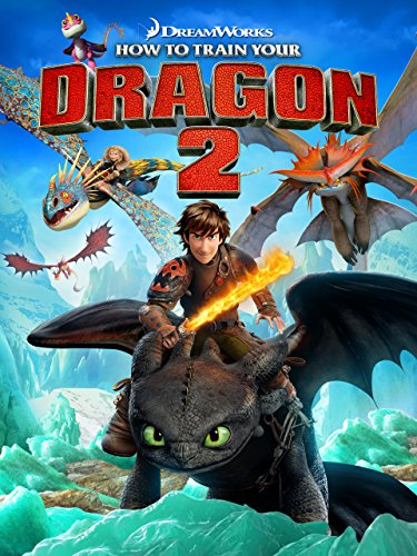 How to Train Your Dragon 2 (2013) (Movie)