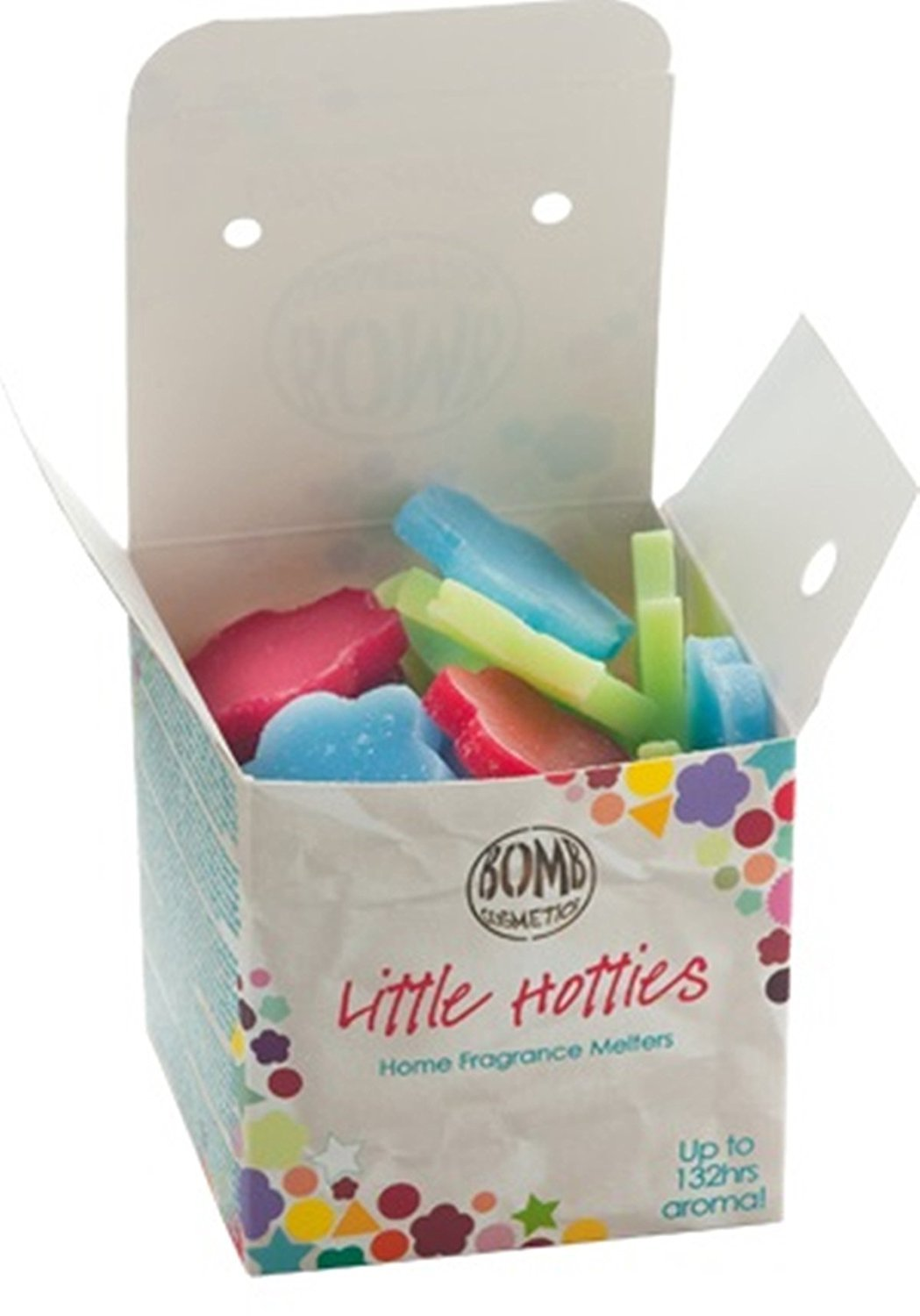 Little Hotties - Fragrant Wax Melts - Bomb Cosmetics