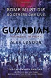 Guardian, Alex London, 0399165762
