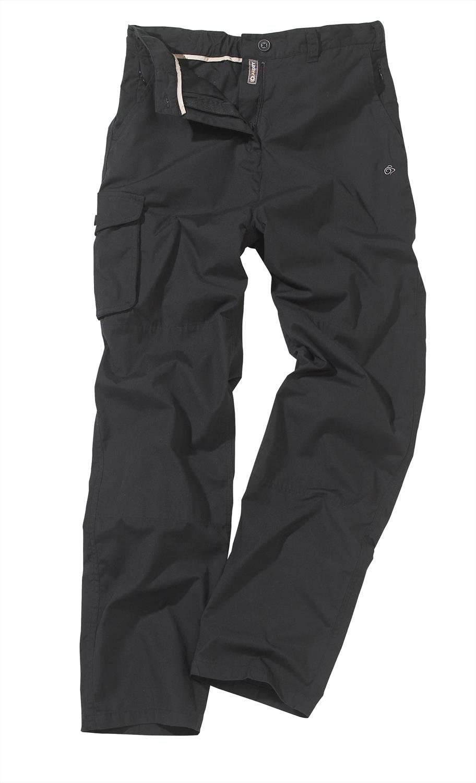 Craghoppers Classic Kiwi Mens Cargo Pant Sun Protective Water Repellent Trouser