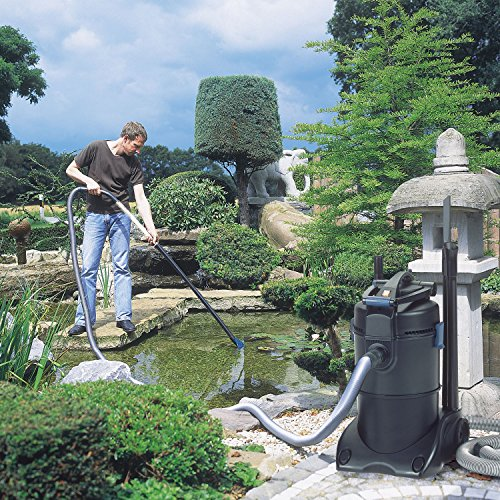 oase 37230 pondovac 3 pond vacuum cleaner buy online in. Black Bedroom Furniture Sets. Home Design Ideas