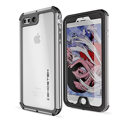 coque anti poussiere iphone 8 plus