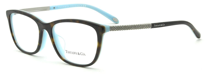 80b233fe6e51 Amazon.com  Tiffany   Co. TF 2150-BF Women Eyeglasses RX - able Frame Asin  Fit 8134