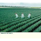 Negicco 2011~2017 -BEST- 2 [CD+Blu-ray Disc]