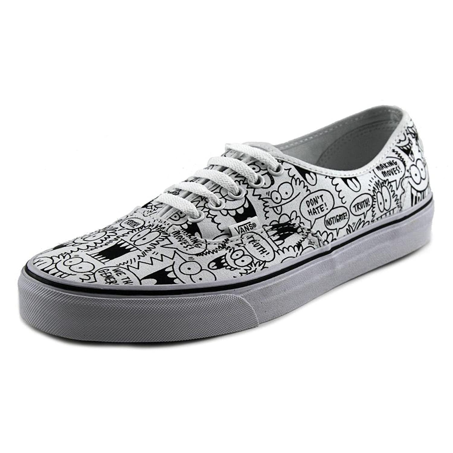 vans Authentic  salon