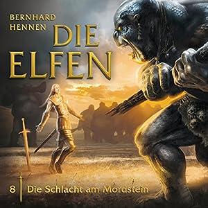 Die Schlacht am Mordstein (Die Elfen 8) Hörspiel