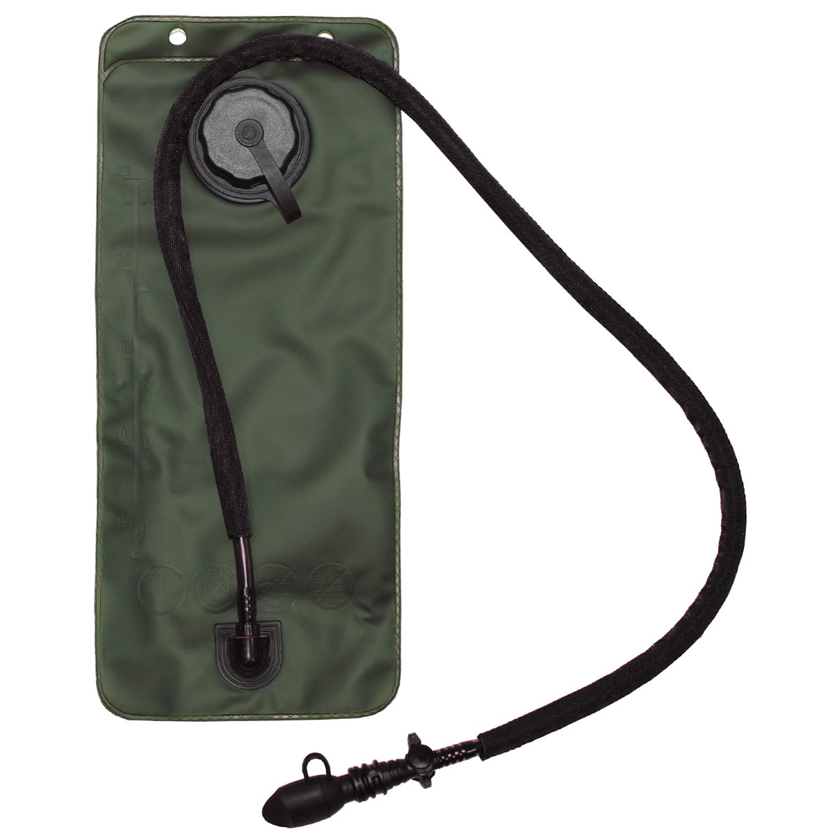MFH Extreme TPU Bladder For Hydration Pack 2.5L by MFH