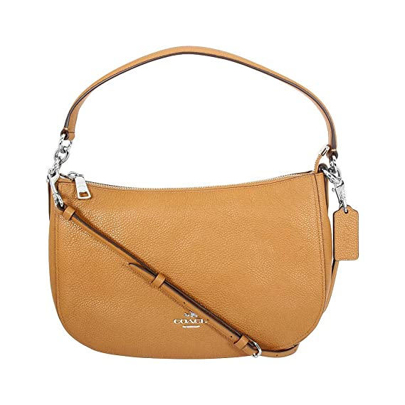 Image Unavailable. Image not available for. Color  Coach Chelsea Crossbody  ... b8e7029b9f63c