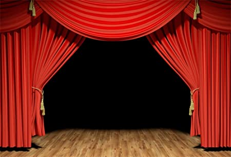 Yongfoto 2 2x1 5m Polyester Bühne Foto Hintergrund Kamera