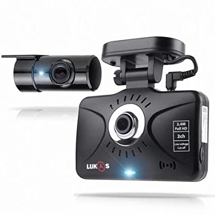 LUKAS LK-9100 DUO DASH CAM DRIVERS FOR PC