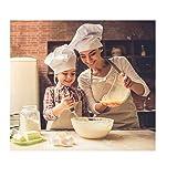 12 Inch Non-Stick Tart Quiche Flan Pan Molds