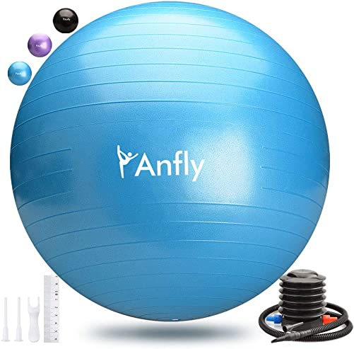 Anfly Exercise Ball