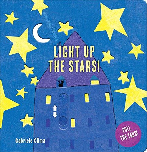 Light Up The Stars! -