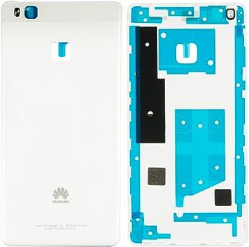 Batería Original Huawei Tapa White/Blanco para Huawei P9 Lite ...