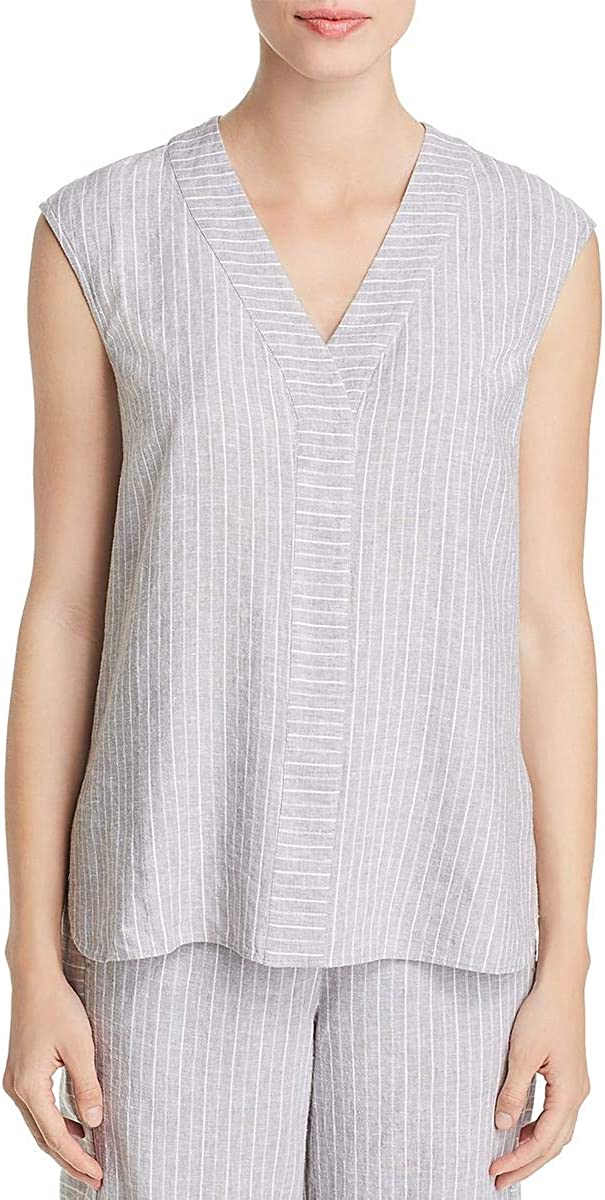 NIC+ZOE Women's New York Mall Central Max 74% OFF Top Park