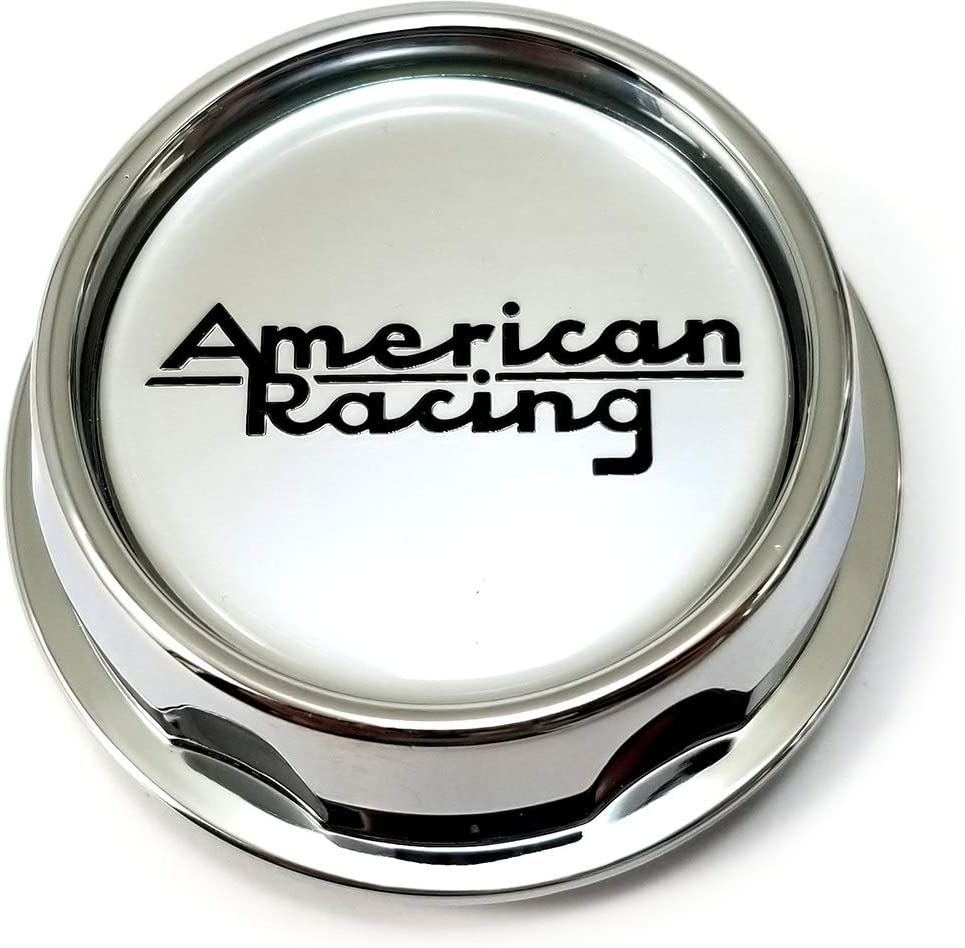 American Racing CENTER CAPS 1603200010 1603200010