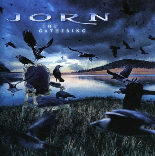 Jorn-The Gathering-(FR CD 316)-CD-FLAC-2007-RUiL Download