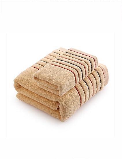 Toallas de baño Grandes Simples absorbentes del algodón 1 Toalla de baño Grande de la Toalla