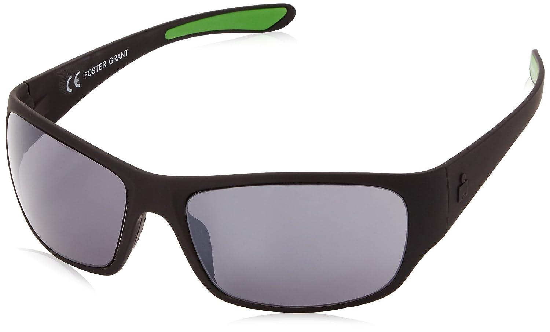 3a63386f0f Ironman Men s Flex Wrap Sunglasses