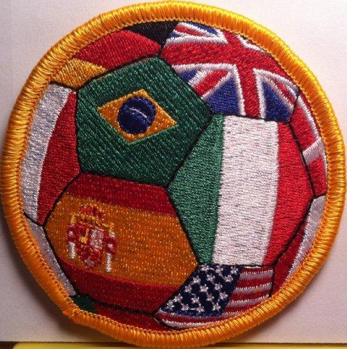 Embroidery Brazil - 9
