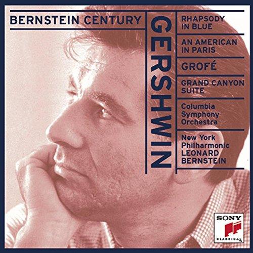 Gershwin: Rhapsody in Blue / A...