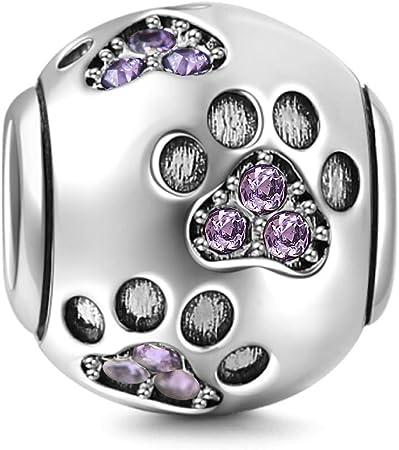 perle pour bracelet pandora
